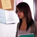 imagen Estudiante en practicas se folla al profesor particular