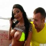 imagen Porno Espanol con Anissa Kate y Culioneros
