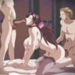 imagen Psycho Hentai porno XXX en trio