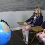 imagen videos gratis con profesores y alumnas