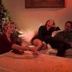 imagen en las fiestas de navidad me folle a dos milf