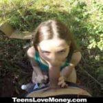 imagen la joven Molly Jane hace una mamada xxxx