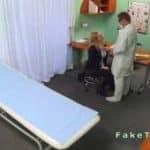 imagen Rubias19 teniendo sexo en la consulta medico