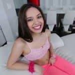 imagen Jovencita latina recibe un anal durisimo