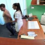 imagen enfermera cachonda se folla a un paciente xxx
