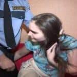 imagen jovencita tiene sexo y porno con un policia