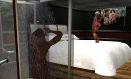video relacionado animacion en 3D de una escena porno