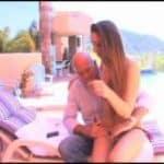 imagen abuelo teniendo sexo con su nieta