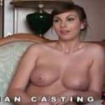 imagen casting privado con mujer soltera y sin curro