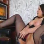 imagen Video robado x masturbandose