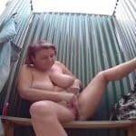 imagen gordas depilandose el chocho en la ducha