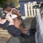 imagen Policias guarras follando con un negro