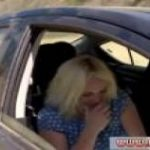 imagen Policia cogiendo a una jovencita rubia