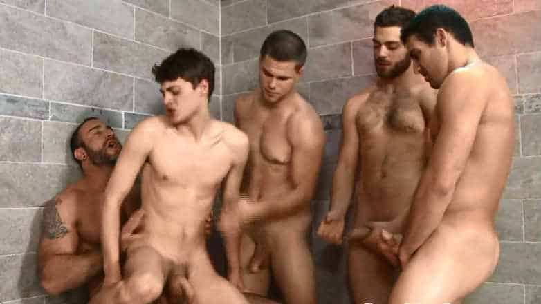 Xvideos Internado Gay